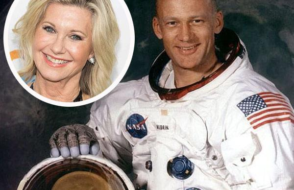 Buzz Aldrin claims he saw a UFO while in Space and these celebrities would all believe him