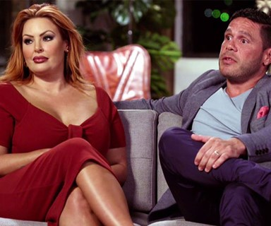 MAFS' Telv reveals all: the explosive truth about his relationship with Sarah