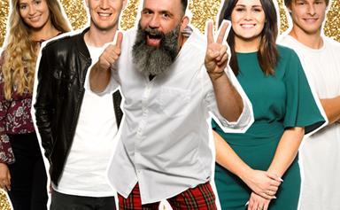 Meet The Voice 2018 contestants