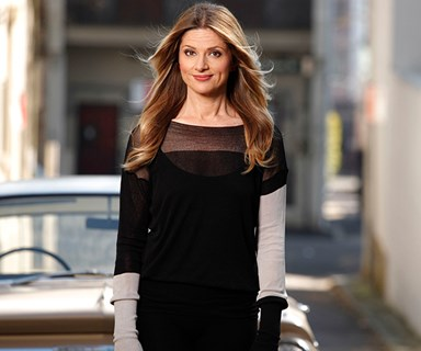 Julia Zemiro to host talent series All Together Now