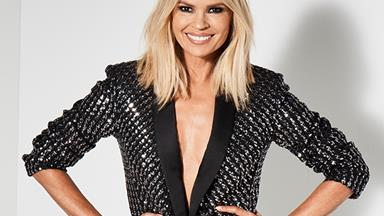 """I've made mistakes!"" Sonia Kruger opens up about hosting live television"