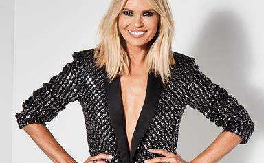 """""""I've made mistakes!"""" Sonia Kruger opens up about hosting live television"""