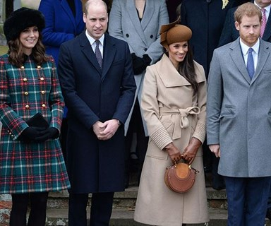 Support for the Royal family in Australia just hit an 18 year high