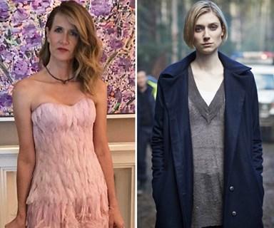 Big Little Lies' Laura Dern teams up with Elizabeth Debicki for haunting TV movie
