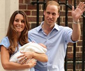High tea, massages and champagne! What it's really like for Duchess Kate to give birth inside the Lindo wing