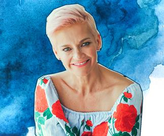 """""""I suffer from excess sweating:"""" Jessica Rowe gets candid about embarrassing health condition"""