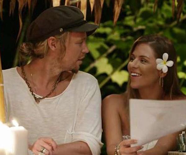 "Bachelor in Paradise's Tara Pavlovic tells: ""I'm falling in love with Sam Cochrane!"""
