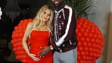 Khloe Kardashian believed to be in early labour after Tristan Thompson's cheating scandal