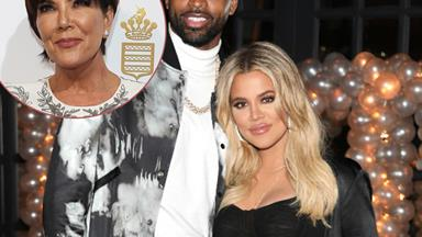 Kris Jenner confirms Khloé Kardashian has given birth days after Tristan Thompson's cheating scandal