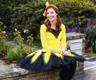 Emma Watkins, Yellow Wiggle