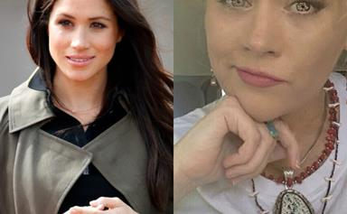 Meghan Markle's half-sister unleashes after failing to receive an invite to the royal wedding
