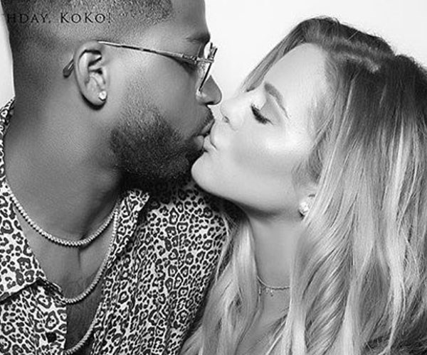 Tristan Thompson's son Prince is proof Khloé Kardashian's baby will be beautiful