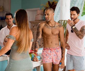 Bachelor In Paradise bombshells