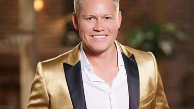 Married at First Sight's Sean Thomsen addresses sex change rumours