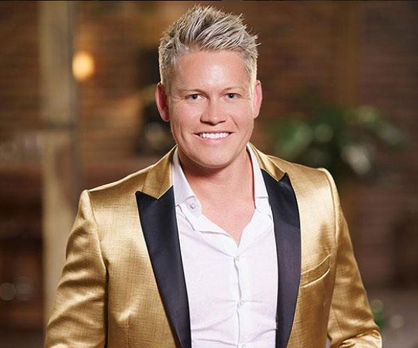 Sean Thomsen Married at First Sight