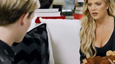 Did a Hollywood Medium predict Tristan Thompson cheating on Khloe Kardashian?
