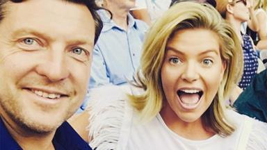 Rebecca Maddern has welcomed a baby girl, and we absolutely adore her name!