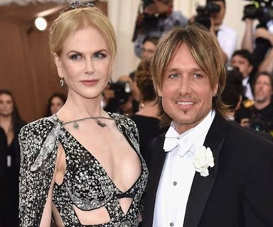 EXCLUSIVE: Nicole Kidman and Keith Urban are over