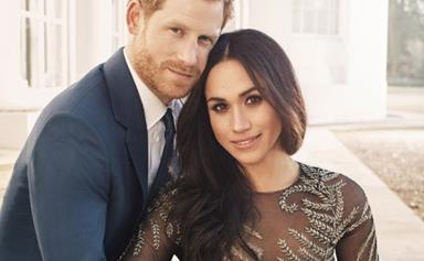 Say cheese! Meghan Markle and Prince Harry have officially chosen their wedding photographer
