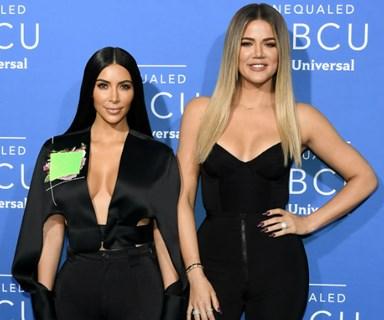 """She's so gorgeous!"" Kim Kardashian breaks her silence on Khloé Kardashian giving birth"