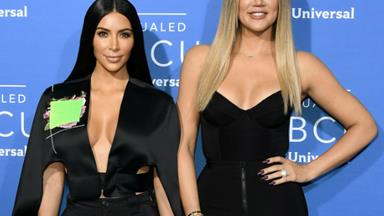 """She's so gorgeous!"" Kim Kardashian breaks her silence on Khloé Kardashian giving birth"