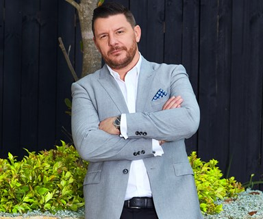 Manu Feildel explains the shock decision to kick a team off MKR