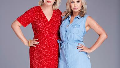 "MKR's Jess and Emma tell: ""We feared for our safety!"""