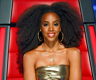 """""""I love being a mum!"""" Kelly Rowland opens up about motherhood"""