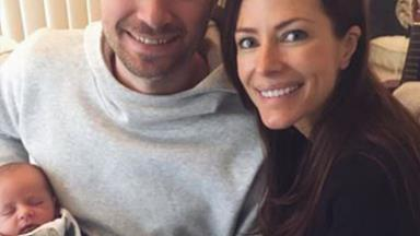 Congratulations! Former Home And Away star Esther Anderson announces pregnancy