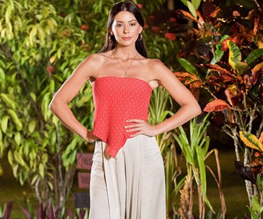 "Lisa On Bachelor In Paradise's Luke McLeod ""On both shows I met a douche bag!"" talks ""romantic"" exit from BIP and her time on the Bachelor"