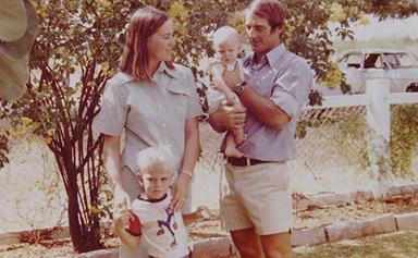 Real life: I raised a family in outback Australia, 80km away from the closest town!