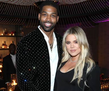 Khloe Kardashian shares her new daughter's name days after giving birth amid cheating scandal