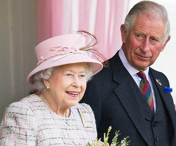 Queen Elizabeth has publicly backed her son Prince Charles as the next Commonwealth Leader.