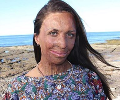 All loved up! Turia Pitt's sweetest moments with her little boy, Hakavai