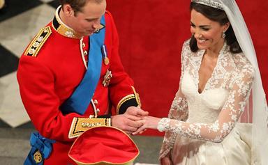 A brief history of televised royal weddings