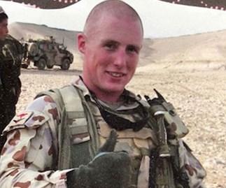 """I should be dead, Mum"": Mother of an Australian Afghanistan veteran struggles with her son's devastating PTSD"