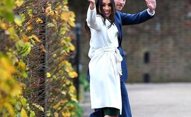 Prince Harry and Meghan Markle's romantic honeymoon destination revealed