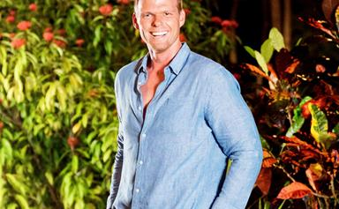 Jarrod Woodgate's in love: 'I'm marrying Keira Maguire!'
