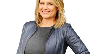 "The Block's Shaynna Blaze tells: ""It was distressing!"""