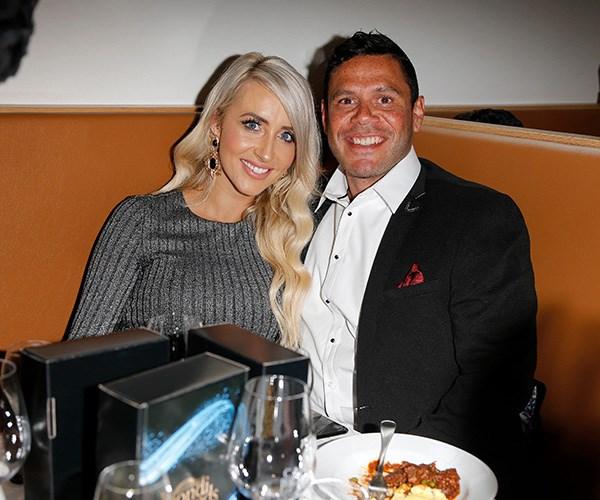 MAFS' Telv Williams dishes on his new girlfriend Maddie Carolan