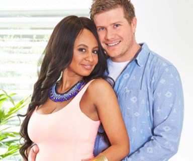 It's over! Reality TV couples who DIDN'T go the distance