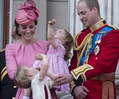 Royal baby: 5 things to look forward to in the future