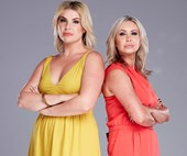"""""""We will not play the victim card!"""" Jess and Emma speak out after THAT MKR showdown"""