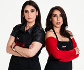 MKR's Sonya and Hadil hit back at their haters