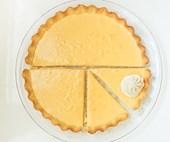 My Kitchen Rules-inspired Lemon Tart recipe