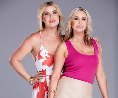 MKR's Jess and Emma reveal Hadil apologised after being kicked off the show