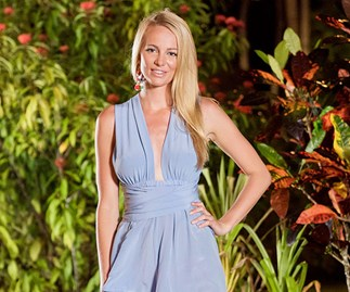 Leah Costa walks out of Bachelor In Paradise