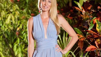 "Leah Costa walks out of Bachelor In Paradise: ""I think the island sounds like a novel idea but it isn't reality!"""