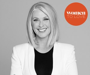 """""""It was time to say, 'enough!'"""" Tracey Spicer on sexism and leading the charge against harassment"""