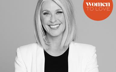 """It was time to say, 'enough!'"" Tracey Spicer on sexism and leading the charge against harassment"